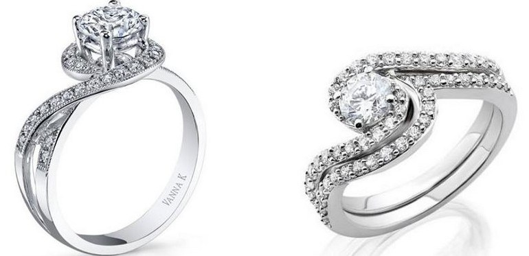 Wedding Rings For Women – Latest Designs