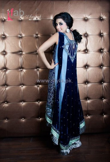 Fab by Amirah Formal Dresses 2014 For Women 6