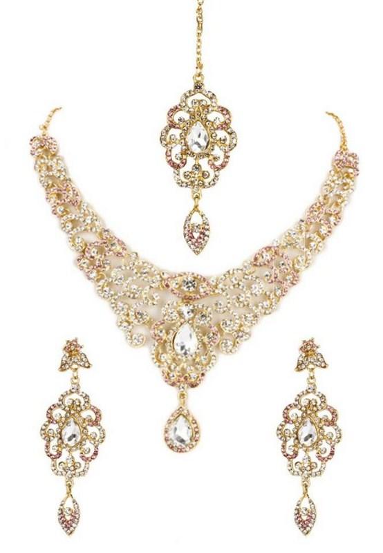 Naveen Uroosa Jewellery Sets 2014 For Women 003
