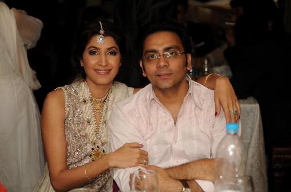 Vaneeza Ahmed Wedding Pics 06