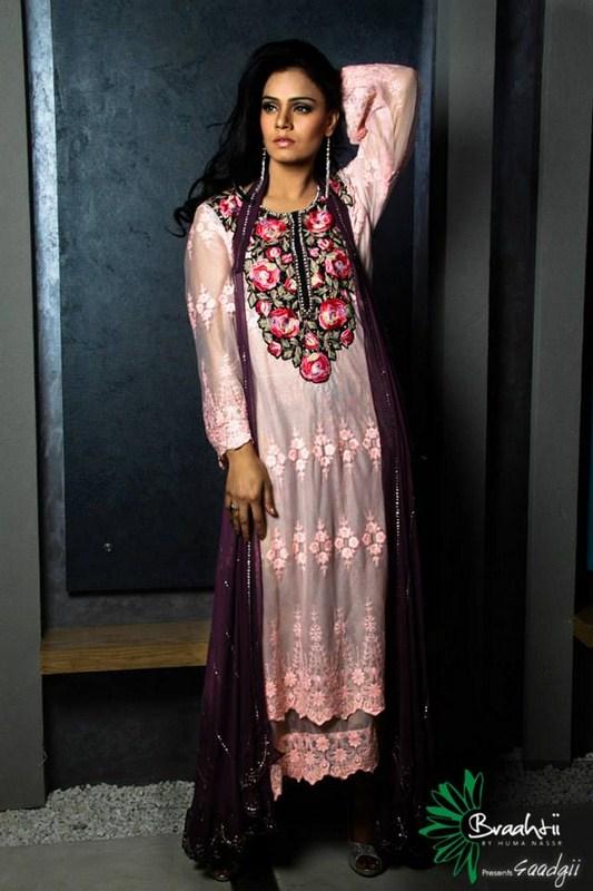 Braahtii Spring Dresses 2014 For Women 004