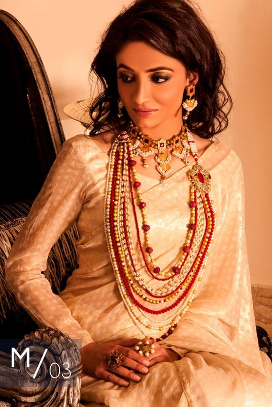 Keepsakes By Reem Darbar Jewellery Collection 2014 For Women 008