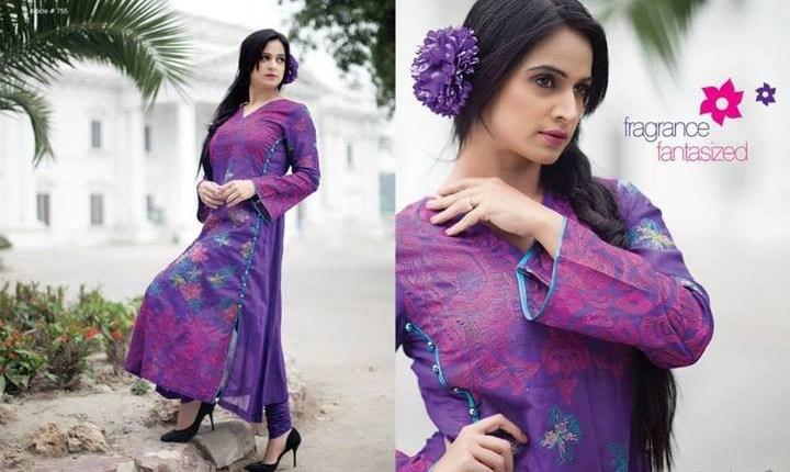 Taana Baana Spring Dresses 2014 for Women