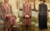 Yusra Masood Spring Dresses 2014 For Women 004
