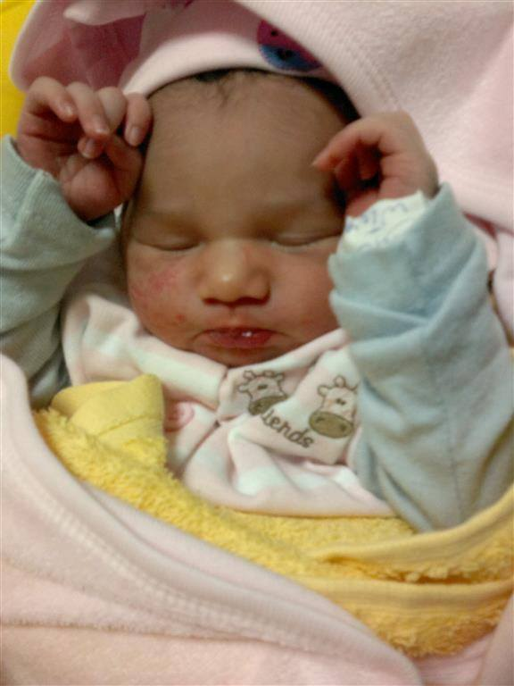 Atif Aslam welcomed his baby boy- Ahad Atif Pic 03