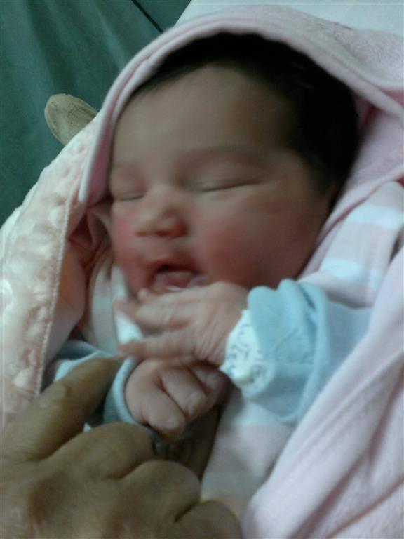 Atif Aslam welcomed his baby boy- Ahad Atif Pic 06