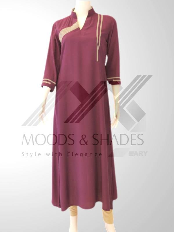 Moods And Shades Summer Dresses 2014 For Women 006