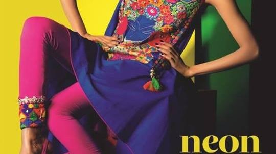 Rang Ja Summer Dresses 2014 for Women