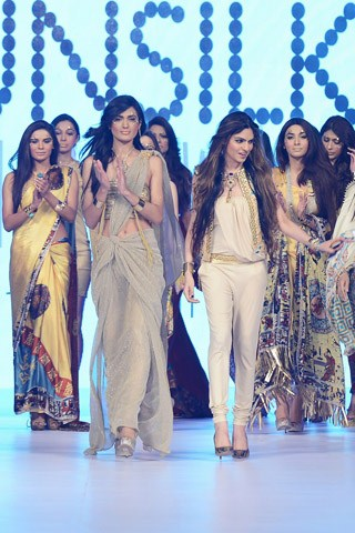 Shehla Chatoor Collection At PFDC Sunsilk Fashion Week 2014 004