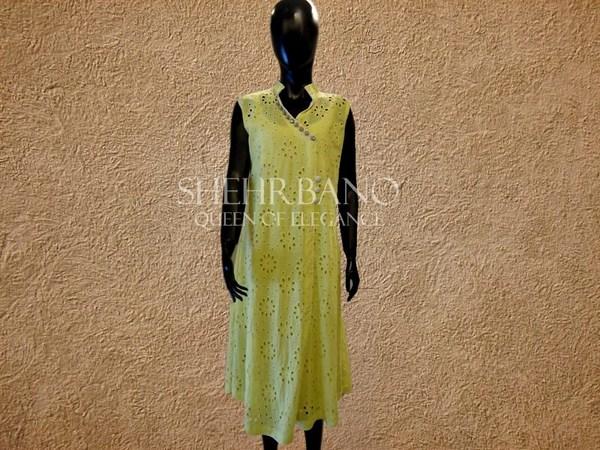 Shehrbano Casual Dresses 2014 For Women 005