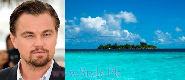 Top 5 Celebrities Who Have Owned Islands-Leonardo