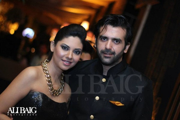 ARY Film Awards Red Carpet Pictures. pic 15