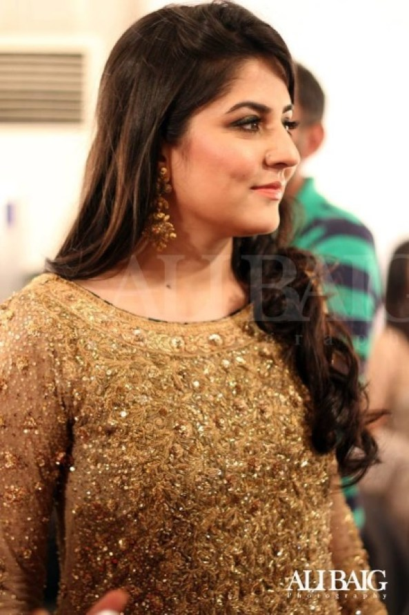 ARY Film Awards Red Carpet Pictures. pic 25