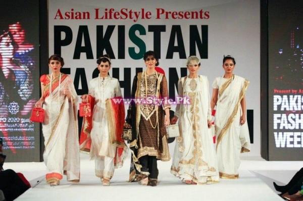 Kayseria Pret in Pakistan Fashion Week Dubai 012