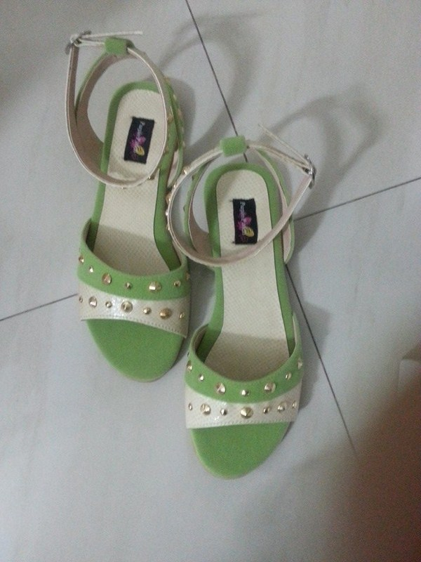Purple Patch Footwear Collection 2014 For Women 003