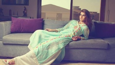 Rani Siddiqi Eid Dresses 2014 for Women