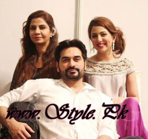 Ushna Shah Attacked By Mrs Humayoun Saeed pic copy