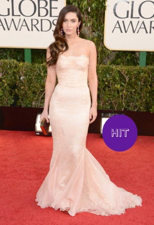 What Hollywood Celebrities Like To Wear In Shows 04