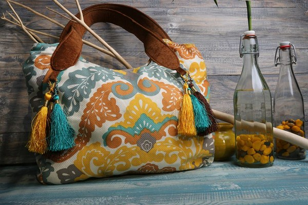 Gul Ahmed Handbags Collection 2014 For Women 005