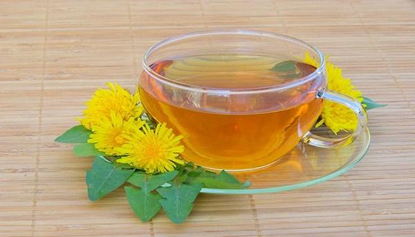 Health Benefits And Uses Of Dandelion Tea