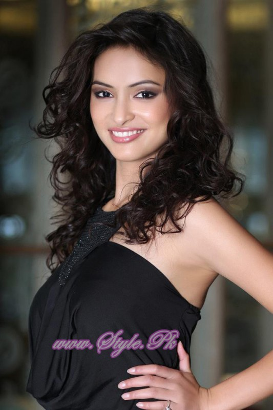 Miss Asia Pacific International 2014- India