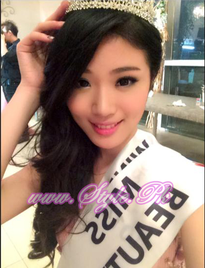 Miss Asia Pacific International 2014 - macau