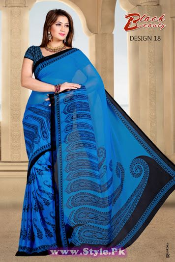 Saree Colors For Fair Skin (17)