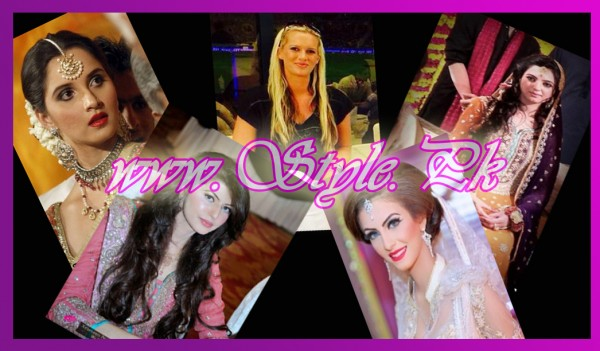 Top 5 Most Beautiful Bhabies Of Pakistan pic01