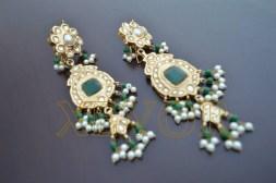Xevor Earrings Designs 2014 For Women 0010