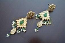 Xevor Earrings Designs 2014 For Women 0014
