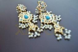 Xevor Earrings Designs 2014 For Women 004