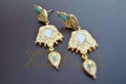 Xevor Earrings Designs 2014 For Women 006