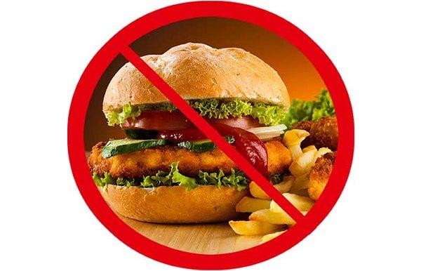 Reasons To Stop Eating Junk Food