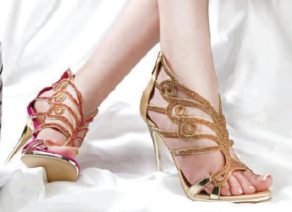 Trends Of Party Shoes For Women  003