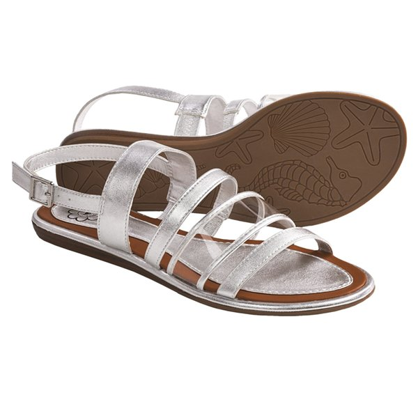 Trends Of Women Sandals In Summer Season 001
