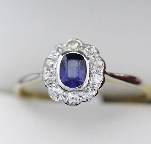 Designs Of Cocktail Rings 2014 For Women 0012