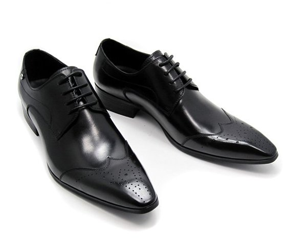 Fashion Of Wedding Shoes For Men 009