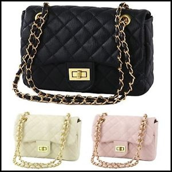 Trends Of Clutches With Chain Straps For Parties  001
