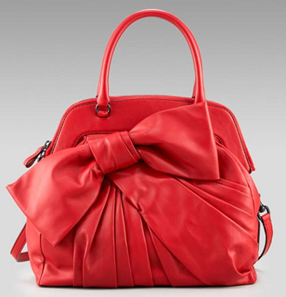 Trends Of Handbags With Bows For Women  0012