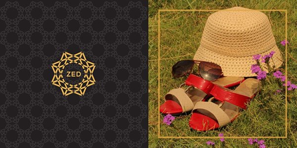 Zed Footwear Collection 2014 For Women 0014