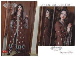 Ghani Textile Eid Ul Azha Collection 2014 For Women 004