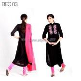 Pinkstich Eid-Ul-Azha Dresses 2014 For Women 8