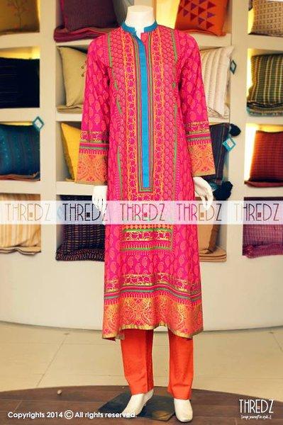 Thredz Midsummer Dresses 2014 For Women 003