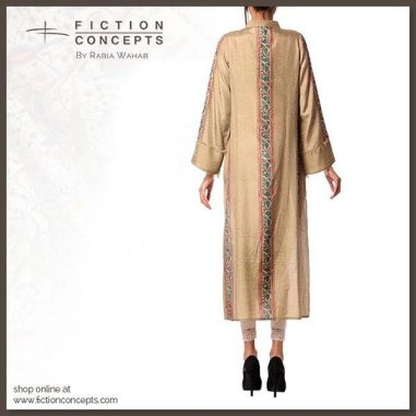 Fiction Concepts Fall Dresses 2014 For Women 008