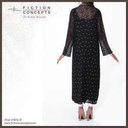 Fiction Concepts Fall Dresses 2014 For Women 009