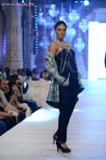 HSY in PFDC L'Oreal Paris Bridal Week 2014 Day 1 Pictures