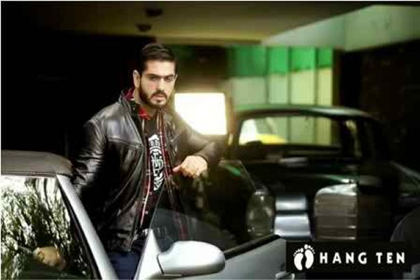 Hang Ten Winter Leather Jackets 2014 For Men And Women 007