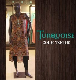 Turquoise Fall Collection 2014 For Women 006