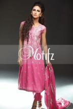 Motifz Winter Dresses 2014 For Women 002