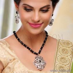 Sonoor Jewels Jewellery Designs 2014 For Winter 9